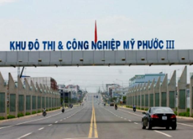 Bình Dương vs Đà Nẵng - soán ngôi tỉnh có cơ sở hạ tầng tốt nhất Việt Nam