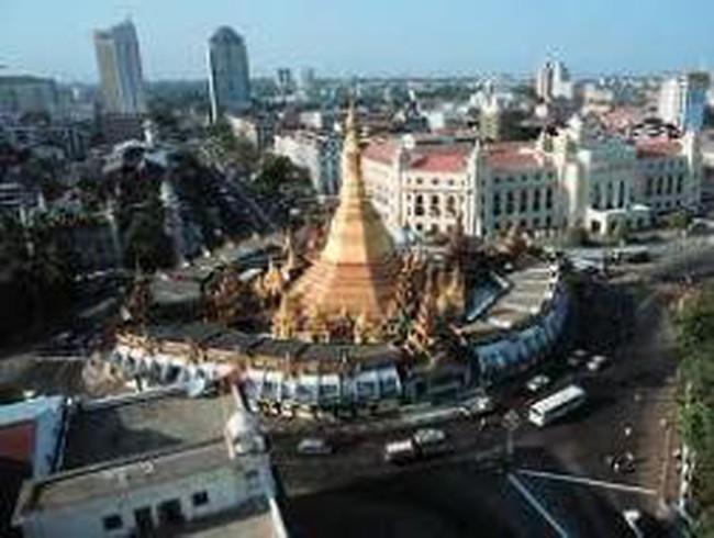 Xúc tiến khai thác tiềm năng thị trường Myanmar
