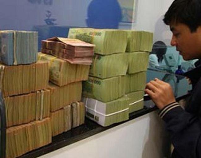 Cập nhật chỉ tiêu tăng trưởng tín dụng ngân hàng