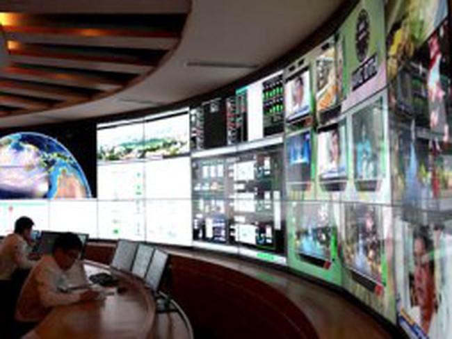 AVG chính thức cung cấp dịch vụ truyền hình ra thị trường