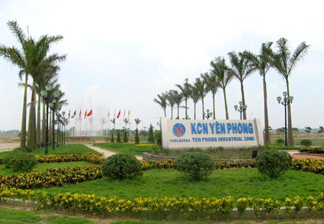 Bắc Ninh: Giảm 236ha đất công nghiệp để xây khu đô thị