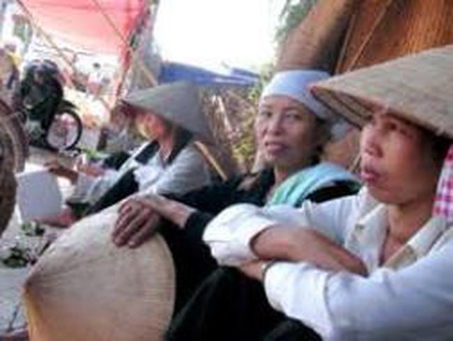 Lao động thất nghiệp ở Hà Nội tiếp tục tăng