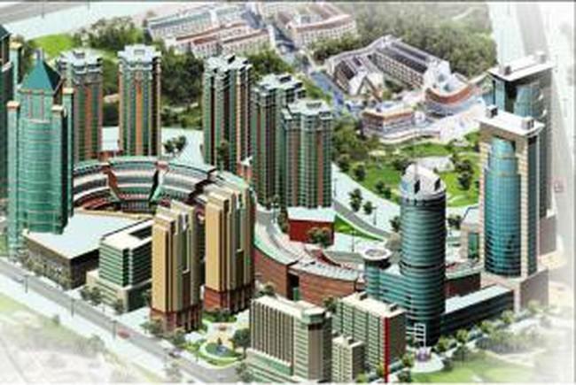 Số phận dự án Nam An Khánh đã được định đoạt
