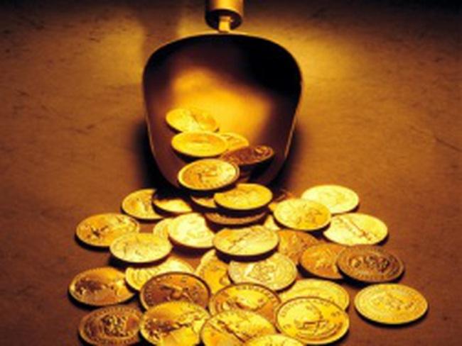 10 nước sản xuất nhiều vàng nhất thế giới năm 2011