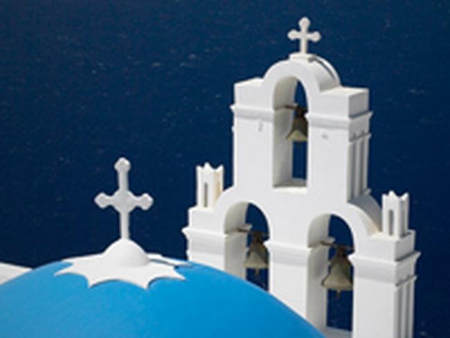 Moody's hạ xếp hạng Hy Lạp xuống mức C