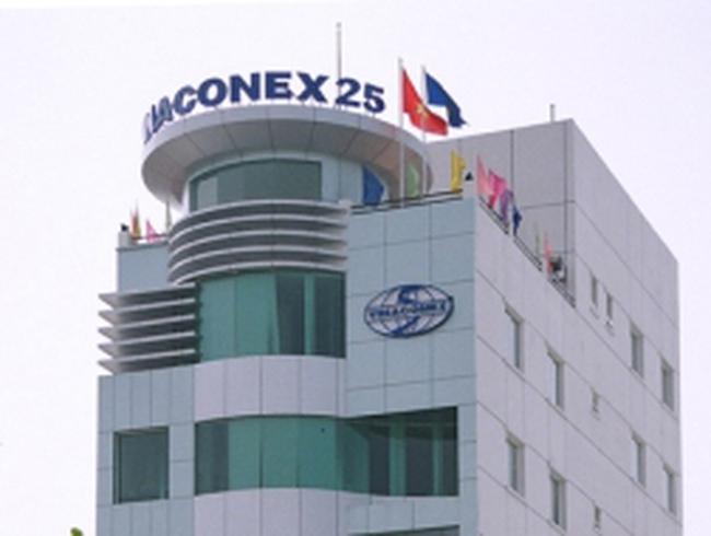 VCC: Trả cổ tức 2011 tỷ lệ 18%, lên kế hoạch tăng trưởng LN năm 2012 đạt 14%