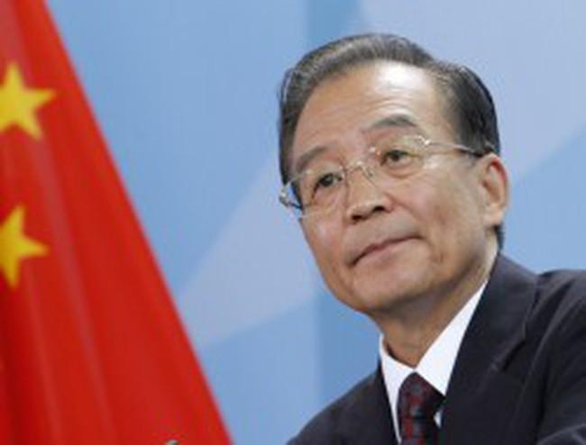 Trung Quốc giảm mục tiêu tăng trưởng kinh tế năm 2012 xuống 7,5%