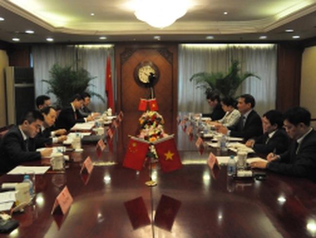 Vị trí, vai trò của Đảng Cộng sản Trung Quốc trong quản lý doanh nghiệp
