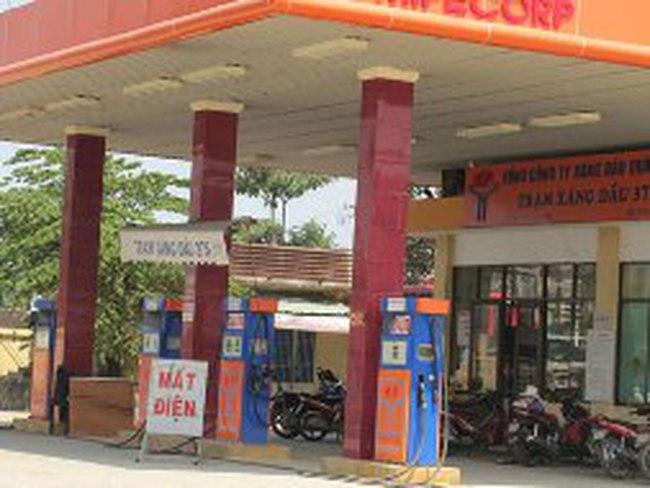 Đến lượt cây xăng ở Đà Nẵng viện cớ để đóng cửa, nghỉ bán