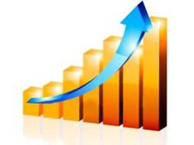 Hơn 600 cổ phiếu tăng giá, 2 sàn lên hết biên độ