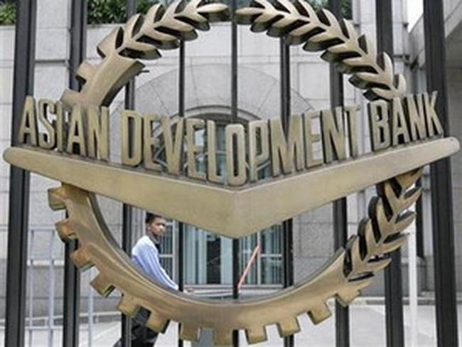 ADB: Các nền kinh tế châu Á mới nổi sẽ tăng trưởng 7%