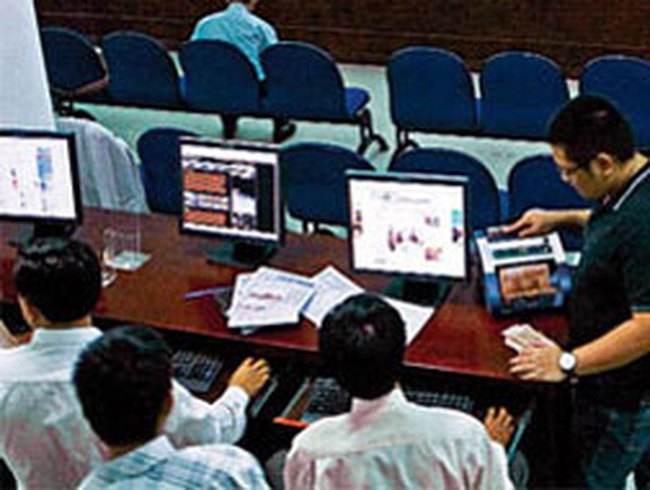 PXP VietNam Fund  bán không thành các cổ phiếu SSC, TMS, KSB, NNC và GIL