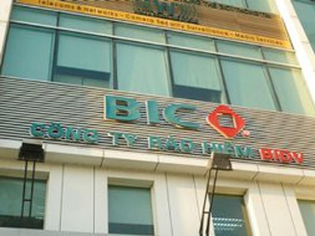 BIC: Năm 2012 dự kiến kế hoạch LNTT 106 tỷ đồng, cổ tức 10%