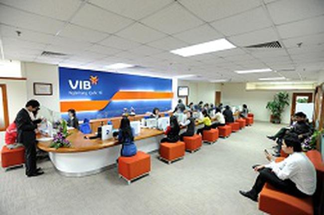 IFC nâng hạn mức tài trợ thương mại cho VIB