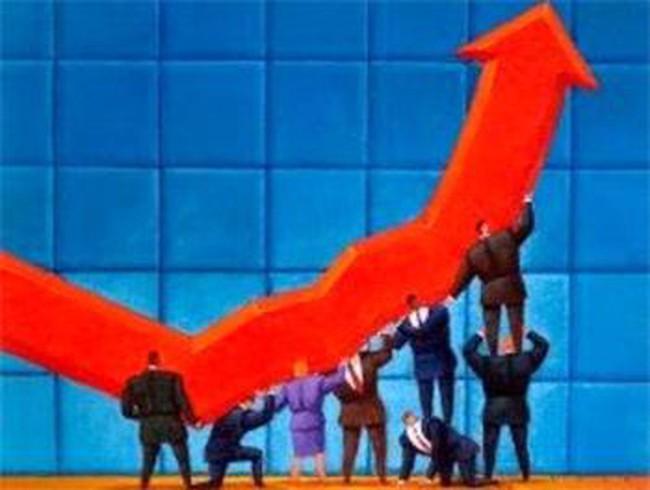 Cổ phiếu ngân hàng hâm nóng thị trường