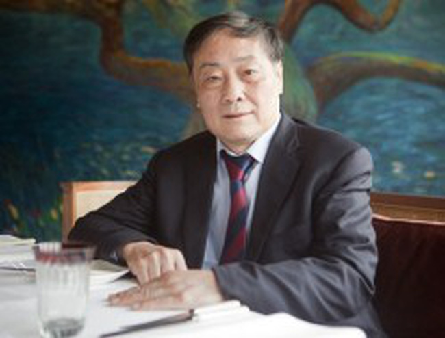 Tỷ phú Trung Quốc ủng hộ sự phát triển kinh tế tư nhân