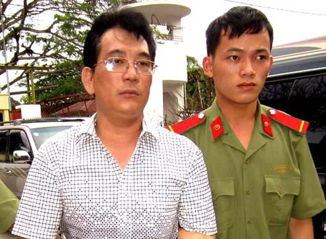Tổng giám đốc lừa bán đất cho HH Ngọc Diệp bị bắt