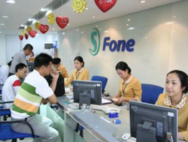 Tung tin sáp nhập để thổi giá sim S-Fone