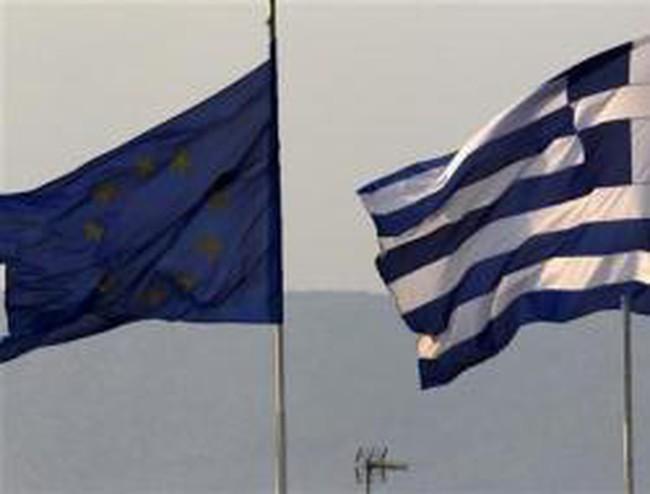 Các chủ nợ tư nhân lớn đồng ý hoán đổi trái phiếu với Hy Lạp