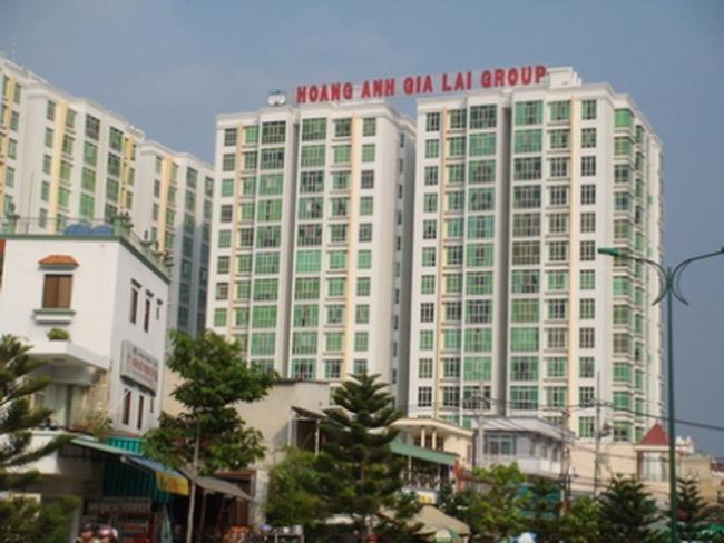 Vietnam Century Fund đăng ký mua 11 triệu cổ phiếu HAG
