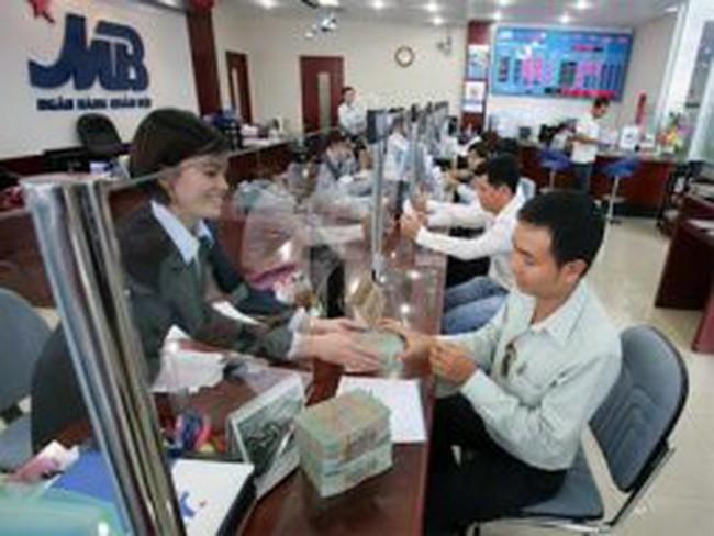 MB được chấp thuận tăng vốn điều lệ lên 10.000 tỷ đồng