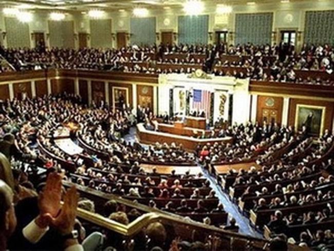 Luật về thuế chống phá giá sắp được Mỹ thông qua