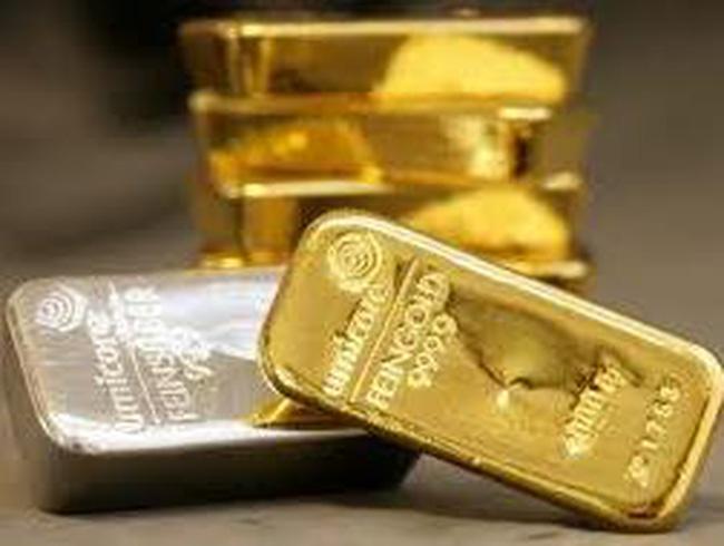 Scotiabank: Vàng có thể lên 2.000 USD/ounce