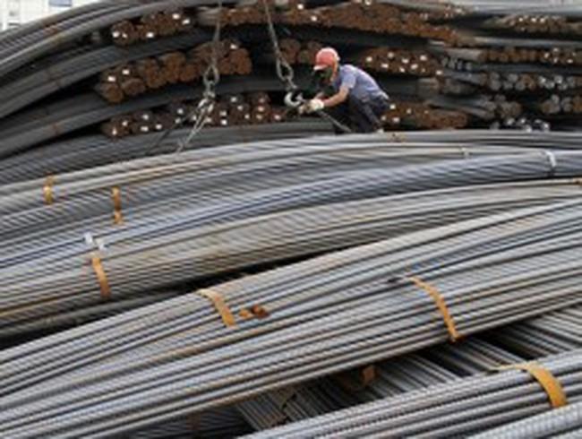 Trung Quốc giảm sản xuất thép