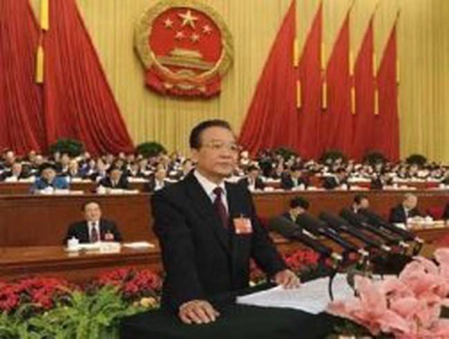 Trước QH, Thủ tướng TQ nói quyền đất đai cho nông dân