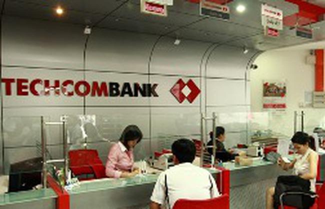 Techcombank: Lợi nhuận trước thuế 2011 tăng 53,18% so với 2010