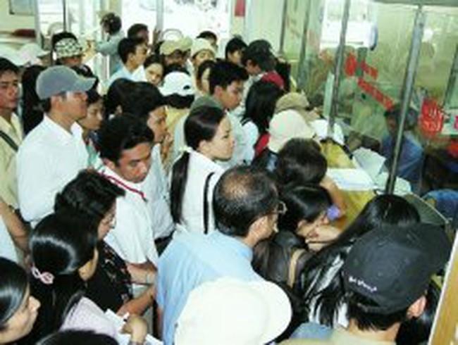 Gần 95.000 dịch vụ công trực tuyến được cung cấp
