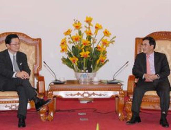 Thứ trưởng Trần Xuân Hà: TTCK Việt Nam còn nhiều cơ hội cho các nhà đầu tư