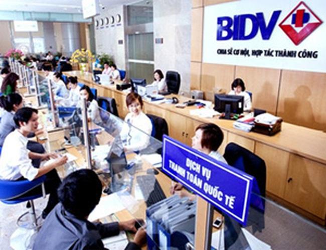 BIDV sẽ niêm yết trong tháng 6