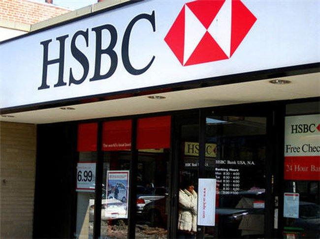 HSBC bán bộ phận kinh doanh bảo hiểm tại châu Á và Mỹ la tinh