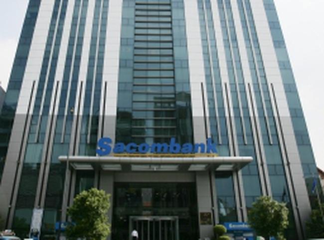 Sacombank: Triển khai dịch vụ ủy thác thanh toán