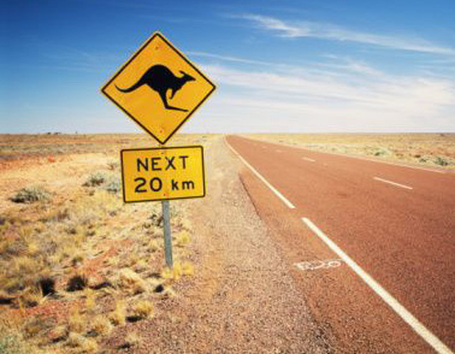 Kinh tế Úc tăng trưởng thấp hơn dự báo