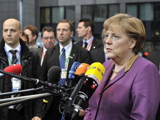 10 phụ nữ quyền lực nhất thế giới năm 2012