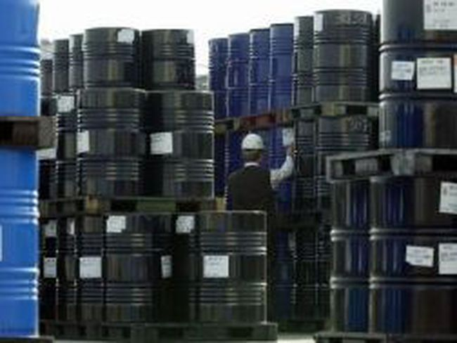 EIA nâng dự báo giá dầu thêm 5,3% do nỗi lo cung