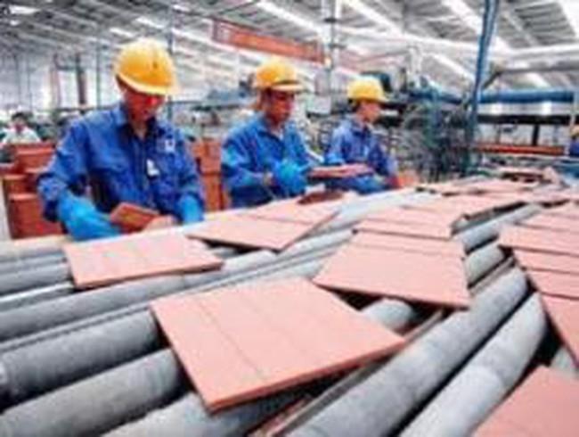 Hà Nội : Số doanh nghiệp ngừng hoạt động tăng mạnh