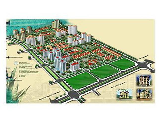 Điều chỉnh quy hoạch chi tiết khu đô thị mới Thịnh Liệt