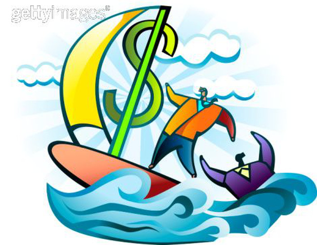 Khối tự doanh mua ròng 4,7 triệu đơn vị trong phiên 6/3, mạnh nhất kể từ đầu năm