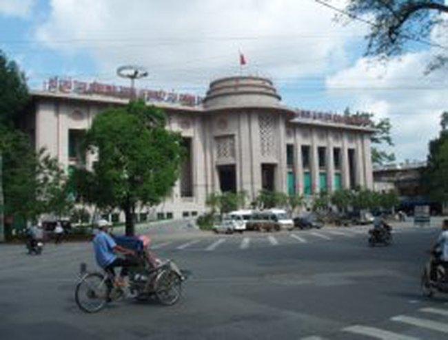 Fitch: Tái cơ cấu ngân hàng Việt Nam chưa rõ ràng