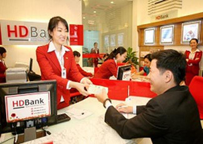 HD bank bổ nhiệm Phó Tổng giám đốc