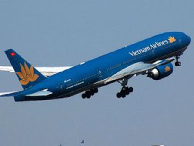 Vietnam Airlines đề xuất tăng xử phạt vi phạm an toàn bay