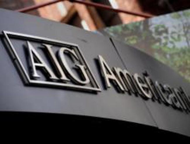 Kho bạc Mỹ chào bán 6 tỷ USD cổ phần tại AIG