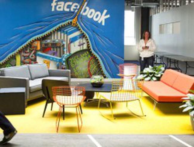 Facebook nhận được gói tín dụng lên tới 8 tỷ USD