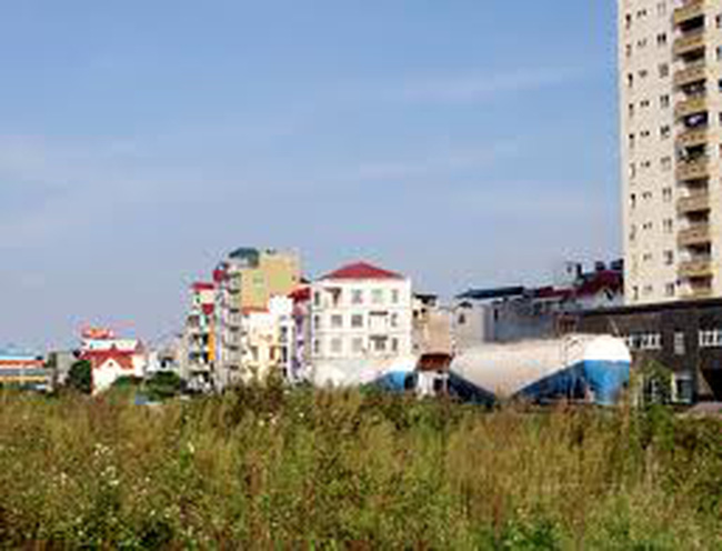 Xây khu dân cư rộng 20ha tại Bình Định