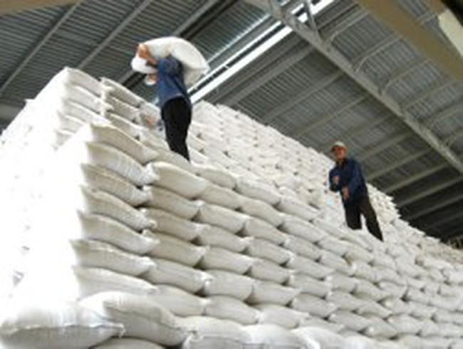 VFA: Mục tiêu xuất khẩu 6,5-7 triệu tấn gạo khó đạt