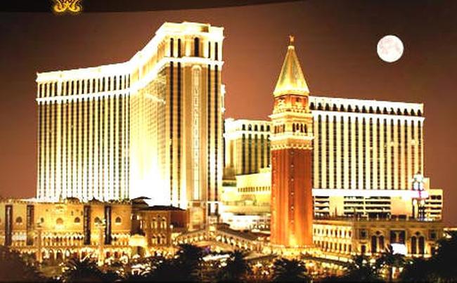 Macao mãi là thiên đường cờ bạc số 1 châu Á