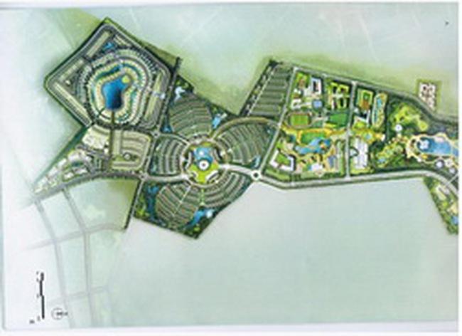 Dự án Tuần Châu Ecopark: Chưa xong quy hoạch điều chỉnh đã bán tràn lan